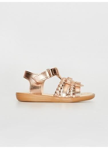LC Waikiki Sandalet Bronz
